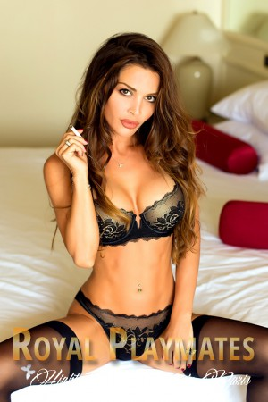 paris luxury escorts
